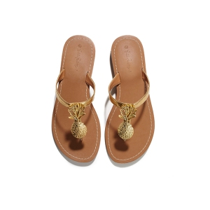 women_gold-sandals---pineapple